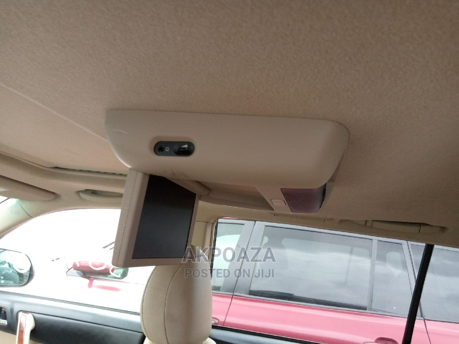 Toyota Highlander 2012 Limited Blue | Cars for sale in Surulere, Lagos State, Nigeria