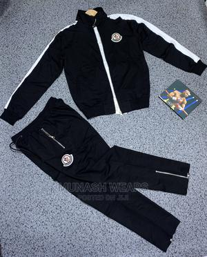 Luxury Moncler and Hugo Boss | Clothing for sale in Lagos State, Surulere