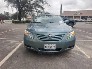Toyota Camry 2009 Green | Cars for sale in Lagos State, Amuwo-Odofin