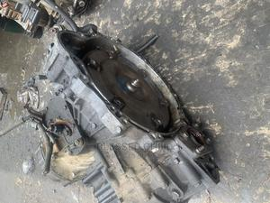 Toyota Sienna Gearbox 5pin | Vehicle Parts & Accessories for sale in Lagos State, Mushin
