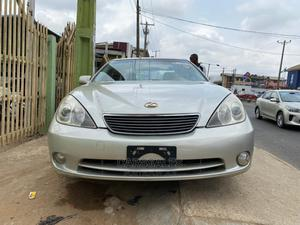 Lexus ES 2005 330 Silver | Cars for sale in Lagos State, Agege