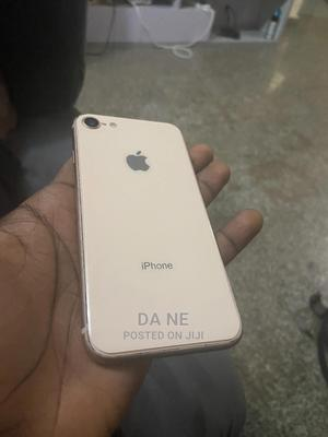 Apple iPhone 8 64 GB Rose Gold   Mobile Phones for sale in Lagos State, Ikeja