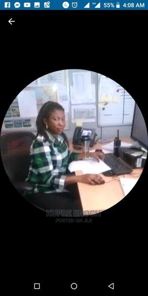 Cashier | Management CVs for sale in Akwa Ibom State, Uyo