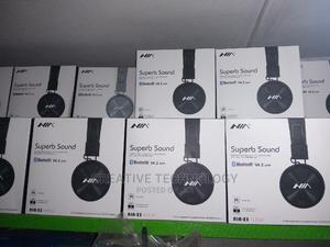 NIA X 3 Bluetooth Headset   Headphones for sale in Lagos State, Ikeja
