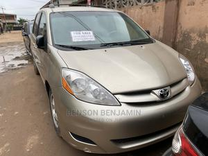Toyota Sienna 2008 LE Gold | Cars for sale in Lagos State, Abule Egba