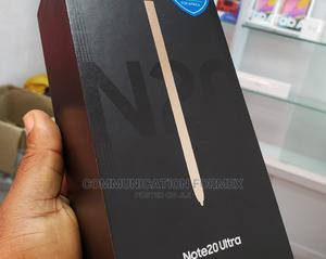 New Samsung Galaxy Note 20 Ultra 5G 256 GB | Mobile Phones for sale in Lagos State, Lekki
