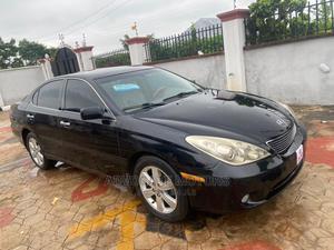 Lexus ES 2006 Black | Cars for sale in Ondo State, Akure