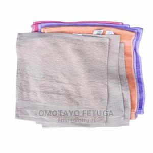 Face Towel, Handkerchief, Face Wash Cloth | Clothing Accessories for sale in Lagos State, Ikeja