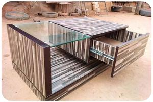 Quality Wooden Tv Stand | Furniture for sale in Lagos State, Ikeja
