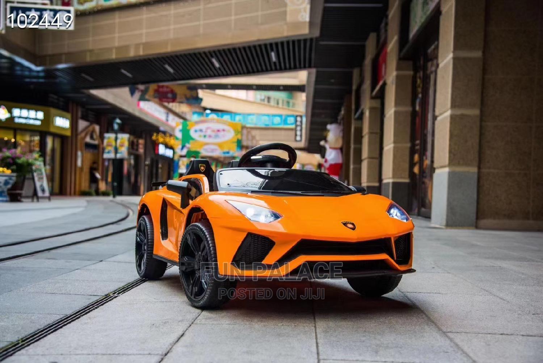 Lamborghini   Toys for sale in Ugheli, Delta State, Nigeria