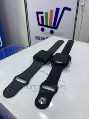 Apple Iwatch Series 6 44mm GPS + Cellular | Smart Watches & Trackers for sale in Lagos State, Ikeja