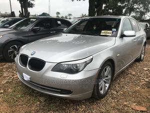 BMW G-Series 2009 Silver   Cars for sale in Ondo State, Akure