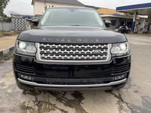 Land Rover Range Rover 2014 Black | Cars for sale in Lagos State, Magodo
