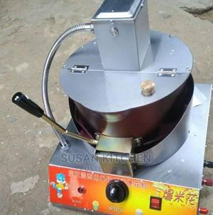 Gas Popcorn Machine   Restaurant & Catering Equipment for sale in Lagos State, Ajah