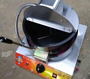 Popcorn Machine Gas   Restaurant & Catering Equipment for sale in Lagos State, Ajah
