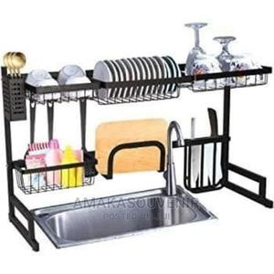 Quality Dish Rack | Kitchen & Dining for sale in Lagos State, Lagos Island (Eko)