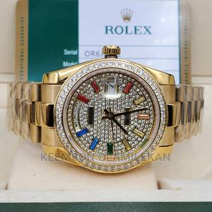 Rolex Chain Watch | Watches for sale in Lagos State, Ajah