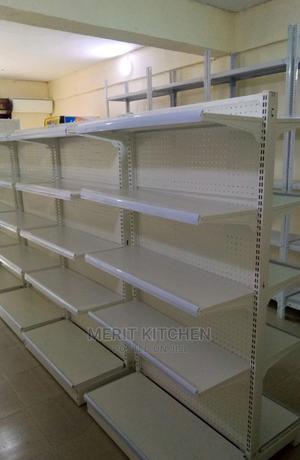 Single Supermarket Shelve | Store Equipment for sale in Lagos State, Lekki
