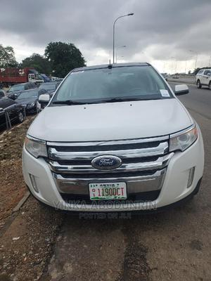 Ford Edge 2011 White | Cars for sale in Abuja (FCT) State, Central Business District