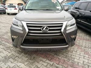 Lexus GX 2014 460 Luxury Gray | Cars for sale in Lagos State, Amuwo-Odofin