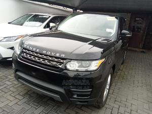 Land Rover Range Rover Sport 2014 Black | Cars for sale in Lagos State, Surulere