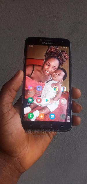 Samsung Galaxy J4 32 GB Black | Mobile Phones for sale in Rivers State, Port-Harcourt