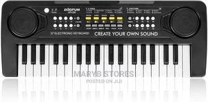 Educational + Learning 37 Keys Music Keyboard Piano for Kids   Toys for sale in Lagos State, Surulere