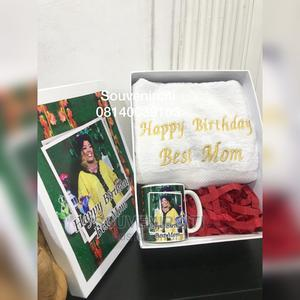 Birthday Gift Packages- Souvenirs   Printing Services for sale in Lagos State, Surulere