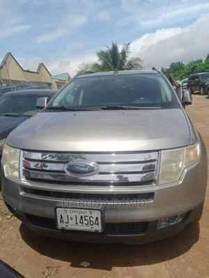 Ford Edge 2008 Silver | Cars for sale in Abuja (FCT) State, Karu