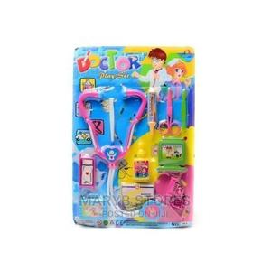 Educational Doctor Playset With 10 Play Tools for Kids | Toys for sale in Lagos State, Surulere