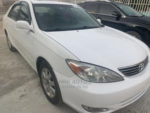 Toyota Camry 2003 White | Cars for sale in Lagos State, Isolo