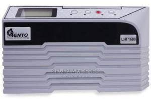 1.6kva 24v Pure Sine Wave Inverter | Electrical Equipment for sale in Lagos State, Ikeja