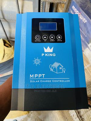 60a Mppt Charge Controller   Solar Energy for sale in Lagos State, Surulere