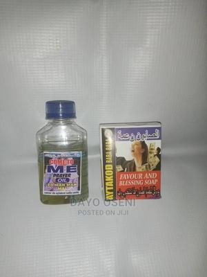 Money Drawing Soap and Oil(Spiritual) | Bath & Body for sale in Lagos State, Maryland