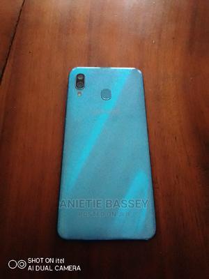 Samsung Galaxy A30 64 GB Blue | Mobile Phones for sale in Akwa Ibom State, Eket