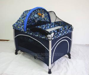 Trendy Baby Play Pen Bed | Children's Furniture for sale in Lagos State, Ajah