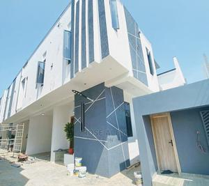 Furnished 3bdrm Duplex in Lekki for Sale | Houses & Apartments For Sale for sale in Lagos State, Lekki