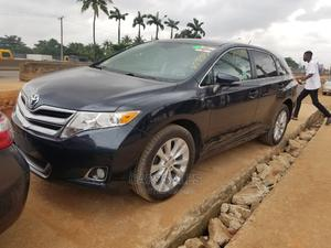 Toyota Venza 2013 LE AWD Gray   Cars for sale in Lagos State, Abule Egba
