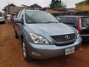 Lexus RX 2006 330 Blue | Cars for sale in Lagos State, Abule Egba