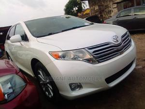 Toyota Venza 2012 AWD White | Cars for sale in Lagos State, Isolo