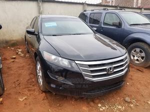 Honda Accord CrossTour 2010 Black | Cars for sale in Lagos State, Abule Egba