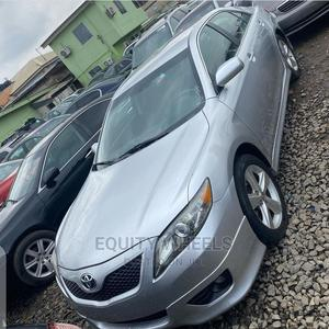 Toyota Camry 2010 Silver   Cars for sale in Lagos State, Ogba