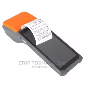 6.0inch Micro Touch Screen Android Pos Terminal | Store Equipment for sale in Rivers State, Port-Harcourt