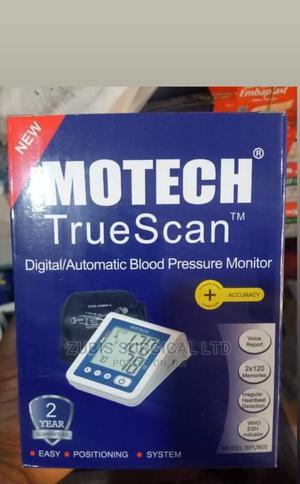 Motech Blood Pressure Monitor | Medical Supplies & Equipment for sale in Lagos State, Lagos Island (Eko)