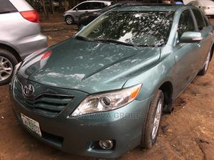 Toyota Camry 2007 Green   Cars for sale in Abuja (FCT) State, Gudu