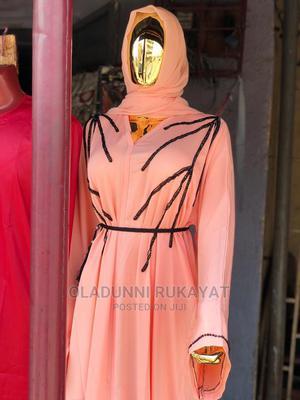 Luxury Dubai, Egypt, Cairo Abaya   Clothing for sale in Lagos State, Ajah