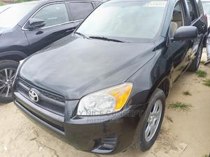 Toyota RAV4 2011 2.5 Black   Cars for sale in Lagos State, Amuwo-Odofin