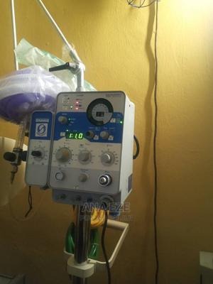 USA Ventilator E100 (Used)   Medical Supplies & Equipment for sale in Lagos State, Ikeja