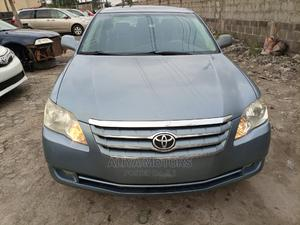 Toyota Avalon 2006 Blue | Cars for sale in Lagos State, Surulere