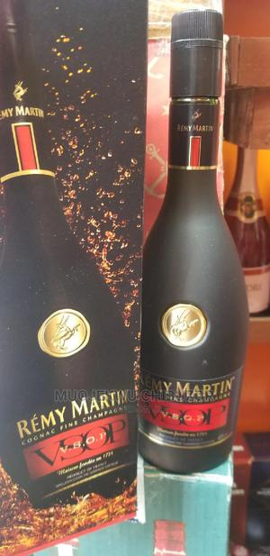 Remy Martin Vsop by 1 | Meals & Drinks for sale in Lagos State, Lagos Island (Eko)